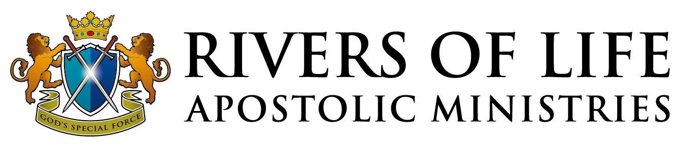 Rivers Of Life Apostolic Ministries Logo